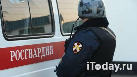 В Карачаево-Черкесии задержали выстрелившего в росгвардейца мужчину - 28.02.2021