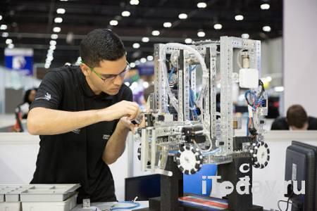 Товары для робототехники