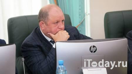 """В Хабаровске отправили под арест """"самого богатого депутата"""" - 01.03.2021"""