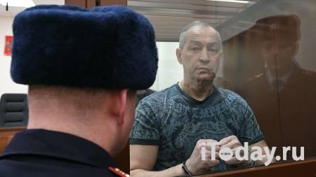 Экс-главу Серпуховского района Подмосковья Шестуна этапировали в колонию - 01.03.2021