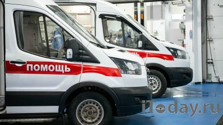 В Москве за сутки госпитализировали более 700 человек с коронавирусом - 01.03.2021