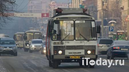 Под Кировом девочку без билета высадили из автобуса в мороз - 01.03.2021