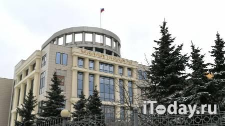 Следствие попросило продлить арест блогеру Пыжу по делу о гостайне - 01.03.2021
