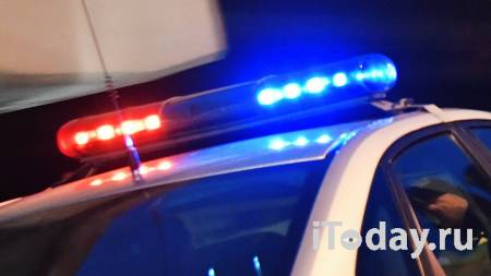 В Ростове-на-Дону водитель врезался в две машины в попытке уйти от погони - 01.03.2021