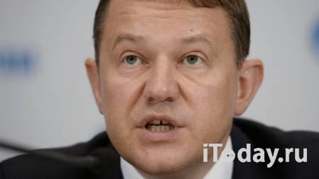 Замминистра энергетики Инюцына освободили от должности - 01.03.2021