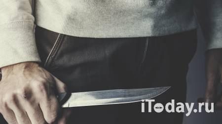 В Подмосковье мужчина зарезал пьющего отца-пенсионера - Радио Sputnik, 02.03.2021