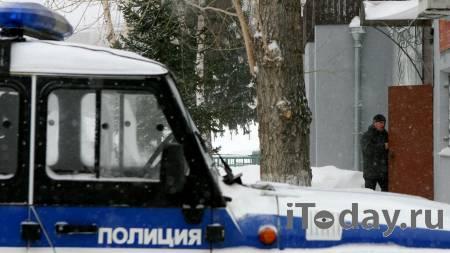 Мужчина скончался в отделе полиции в Петербурге - Радио Sputnik, 02.03.2021