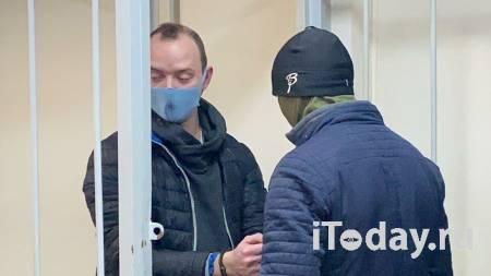 Защита обжалует продление ареста Ивана Сафронова - 02.03.2021