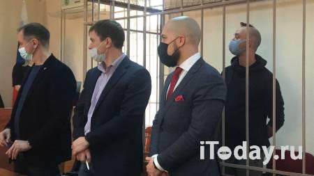 Защита оценила сроки расследования дела Сафронова - 02.03.2021