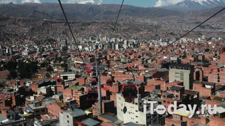 В Боливии сообщили о ходе расследования после давки в Эль-Альто - Радио Sputnik, 03.03.2021