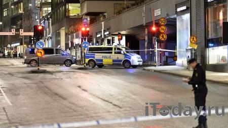 В Швеции неизвестный напал с ножом на людей, есть пострадавшие - Радио Sputnik, 03.03.2021