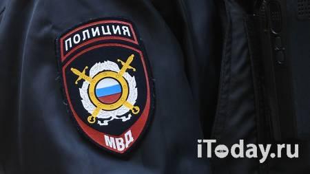 Красноярская полиция объяснила жесткое задержание мужчины без маски - 05.03.2021