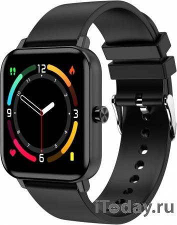 В России стартовали продажи «умных» часов ZTE Watch Live