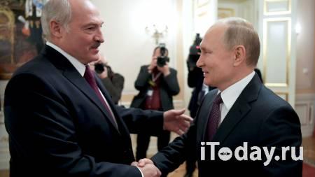 Песков рассказал о личной встрече Путина с коллегой из Европы - 05.03.2021