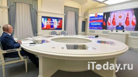 Путин на следующей неделе проведет совещания по экономике - 05.03.2021