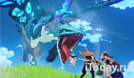 Игра Genshin Impact принесла разработчикам почти $900 млн с момента запуска