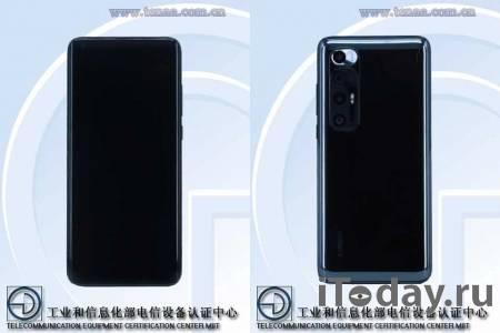 Смартфон Xiaomi Mi 10S выйдет уже в марте