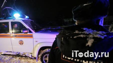 На Оби под Нижневартовском произошел пожар после аварии на нефтепроводе - 06.03.2021