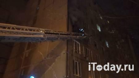 При пожаре в многоэтажном доме в Уфе погибли три человека - 07.03.2021