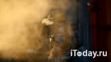 Управление Росрыболовства начало расследование после пожара на Оби - 07.03.2021