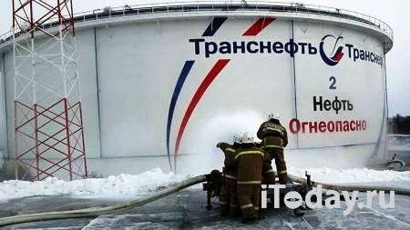 В Приамурье устранили последствия разлива нефтепродуктов - 07.03.2021