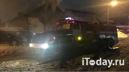 В Новокузнецке возбудили дело после пожара в ночном клубе - 07.03.2021