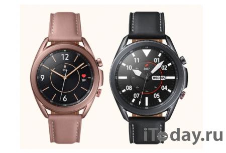 Новые Galaxy Watch 4 и Watch Active 4 могут появиться раньше в этом году