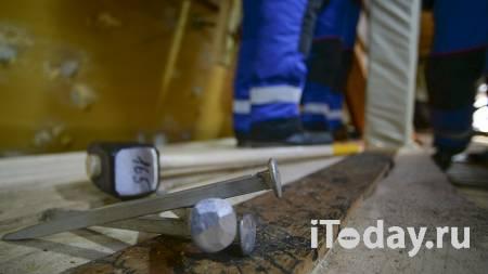 Убийство в шиномонтаже. Работника автосервиса до смерти забили кувалдой - Радио Sputnik, 08.03.2021