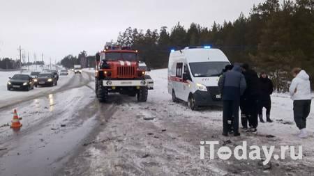 Бастрыкин поручил передать дело о ДТП с семью погибшими под Самарой в СК - 08.03.2021