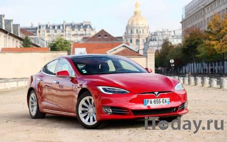 Tesla намерена уже в этом году протестировать систему автопилотирования 5-го уровня