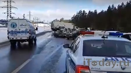 СК по Самарской области принял дело после ДТП с семью погибшими - 08.03.2021