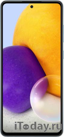 На сайте Samsung появились официальные изображения смартфонов Galaxy A52 5G и A72