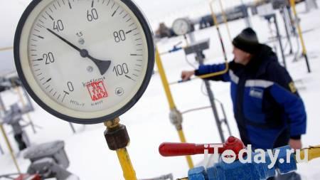 На Ямале зафиксировали прорыв трубопровода - Радио Sputnik, 09.03.2021