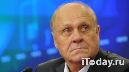 Владимир Меньшов хочет баллотироваться в депутаты Госдумы - 10.03.2021