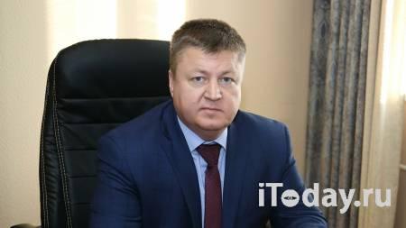 Суд арестовал подозреваемого во взятках главу алтайского Минздрава - 11.03.2021