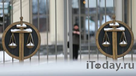 """Кировскому эксперту в суде вынесли приговор по делу """"пьяного"""" ребенка - Радио Sputnik, 15.03.2021"""