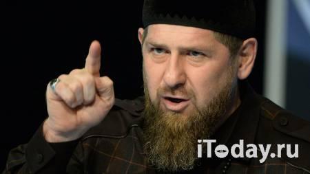 """""""Будьте мужчиной"""". Кадыров призвал Байдена поговорить с Путиным - Радио Sputnik, 19.03.2021"""