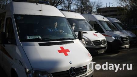 В Башкирии пять детей пострадали при столкновении двух автомобилей - 24.03.2021
