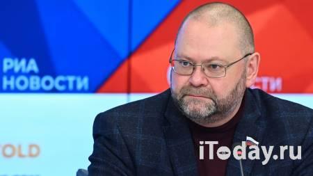 Биография Олега Мельниченко - 26.03.2021