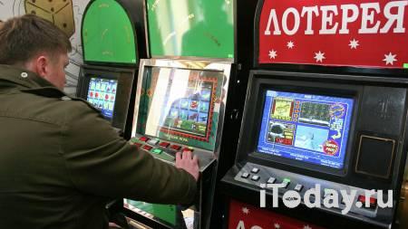 В самарском магазине нашли игровые автоматы - Радио Sputnik, 26.03.2021