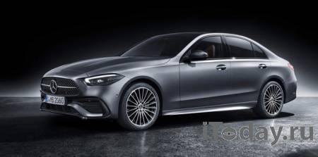 Mercedes-Benz C-Class: Микроэска