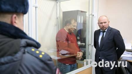 Адвокат историка Соколова будет защищать семью нефролога Земченкова - 02.04.2021