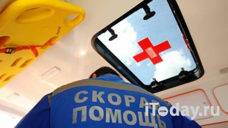 В Москве при столкновении такси и машины каршеринга погибли два человека - 03.04.2021
