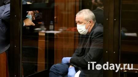 Трое свидетелей по делу Ефремова предстанут перед судом - 05.04.2021
