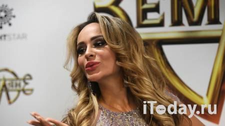 Певица раскрыла детали скандала с обнаженными моделями в Дубае - 05.04.2021
