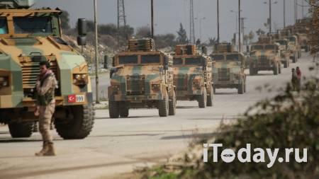 СМИ сообщили о взрыве рядом с военной базой Турции в Сирии - Радио Sputnik, 06.04.2021