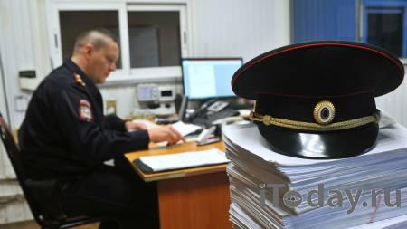 """В Петербурге ввели план """"Перехват"""" из-за мужчины, ранившего людей ножом - 07.04.2021"""
