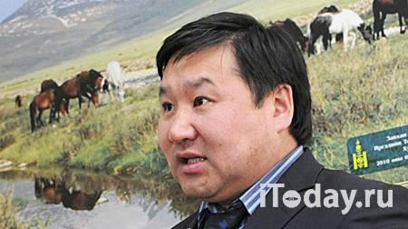 Бывший глава Тувы и новый врио прибыли из Москвы в Кызыл - 08.04.2021