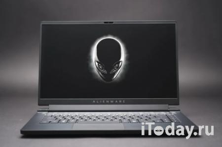 На Alienware возвращаются процессоры AMD после десятилетнего отсутствия