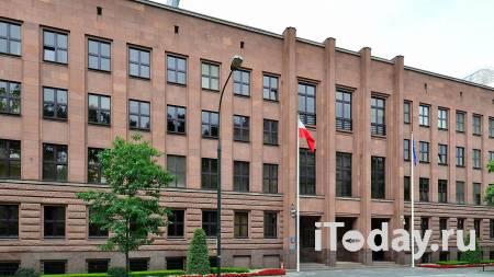 Глава МИД Польши посетит Киев со срочным визитом - Радио Sputnik, 08.04.2021